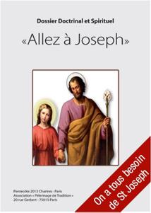 """""""Allez à Joseph"""""""