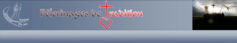 Pèlerinages de Tradition