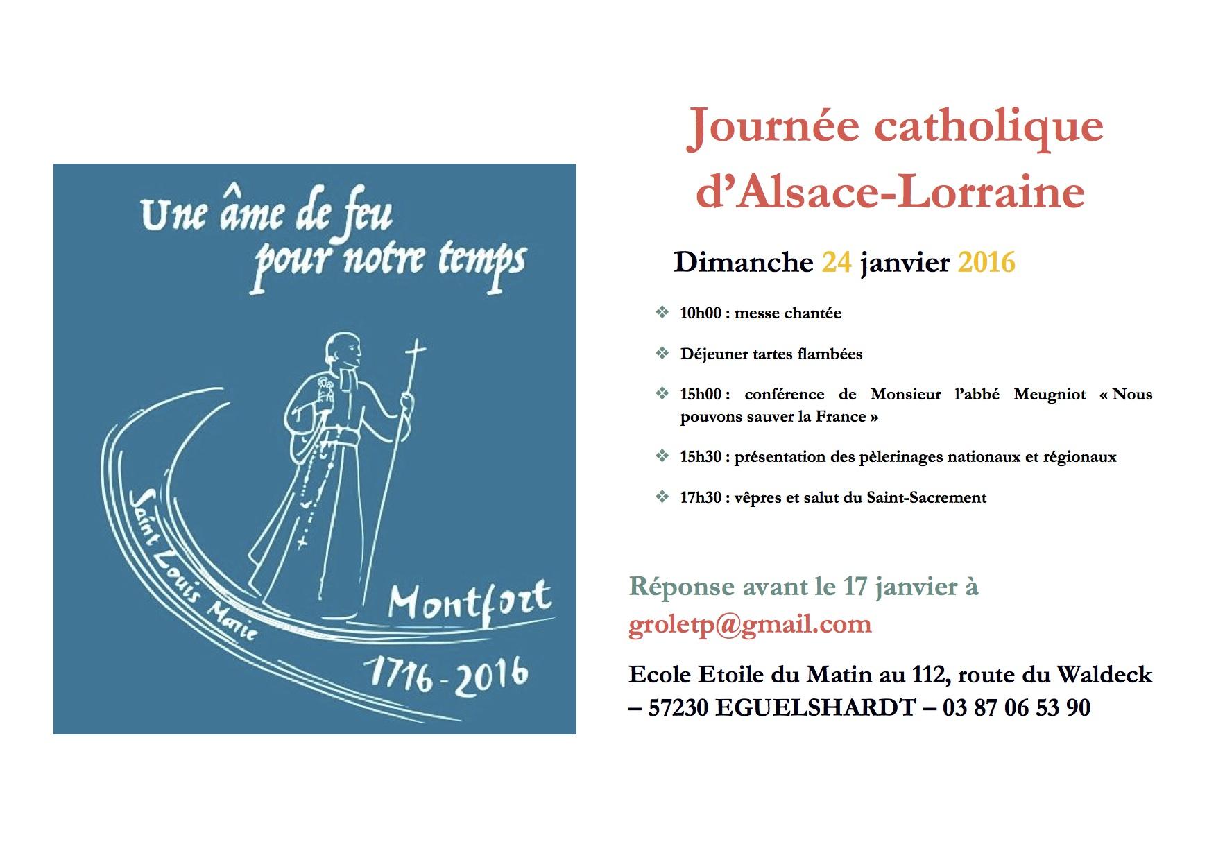 Journee Alsace-Lorraine Pele 2016