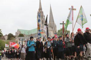 Pèlerinage de Pentecôte 2016 : les albums photos