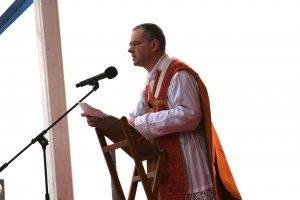 Ecoutez les méditations du pèlerinage de Pentecôte 2016