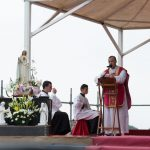 Pèlerinage de Chartres – Les Sermons