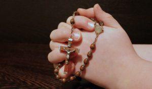 Rosaire médité avec Notre-Dame de Grâces de Cotignac