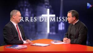 Servir la Chrétienté : Entretien sur TV Libertés