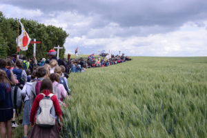 Pèlerinage de Pentecôte 2019 : Un samedi avec les enfants