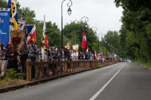 Pèlerinage de Pentecôte 2019 : Paris approche à grands pas