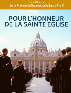 Découvrez le thème du pèlerinage de Pentecôte 2020