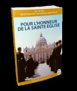 Découvrez le dossier spirituel sur Mgr Lefebvre