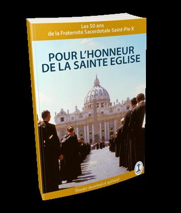 Dossier spirituel du pèlerinage de Chartres 2020