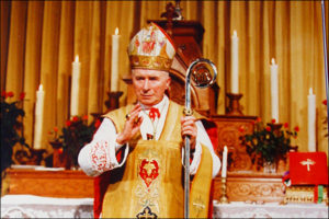 Écouter des extraits de sermons de Mgr Lefebvre