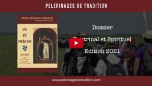 Read more about the article Va et prêche – Dossier spirituel 2021
